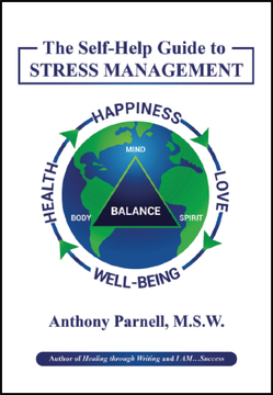 """""""The Self-Help Guide to Stress Management"""""""